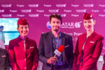 QATAR AIRWAYS Prague