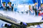 With BELAVIA to Astana