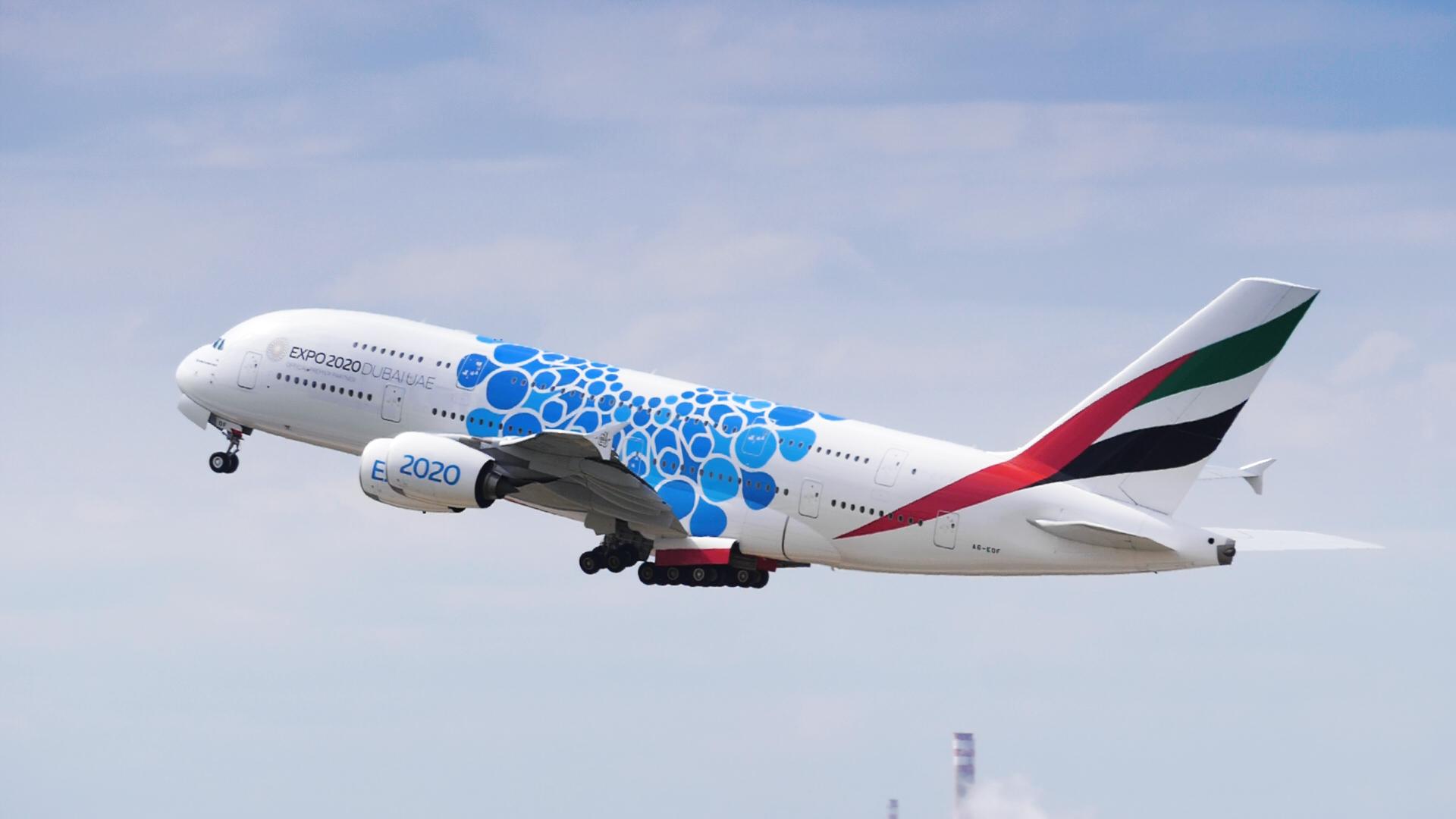 Fsx A380 Dubai To Paris – Meta Morphoz