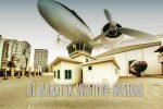 TRAVEL TIP: Al Mahatta Aviation Museum