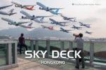 Hongkong SKY DECK