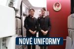 Zaměstnanci Japan Airlines se 1. dubna převlékli