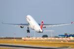 Airbus A330-300 OK-YBA opustil flotilu Českých aerolinií
