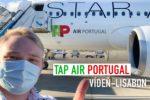 TRIP REPORT: Na cestě do Lisabonu v době koronavirové