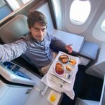 Je flyDubai low cost? Business class report